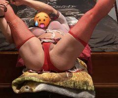 Albany TS escort female escort - Freaky CD looking to be USED ASAP 😈💦👀