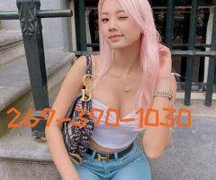 Ogden female escort - Busty&curvy asian girl💖⭐very skilled💖⭐269-390-1030💖⭐