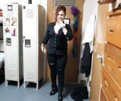 Scranton female escort - Cum guzzling is no longer at the WB lodge