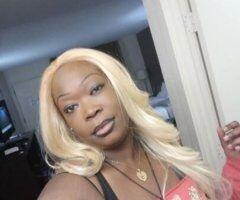 Oklahoma City female escort - IM READY DONT CONTACT ME UNLESS U R 2!