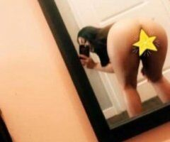Indianapolis female escort - Ready to aim and please 💋 incall only