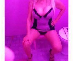 New Haven female escort - Mature Blonde