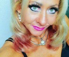 Chattanooga female escort - Hottest Blonde Milf