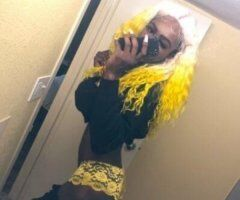 Little Rock female escort - DeepThroat Me While I DeepThroat U👅🔄 Lets do ur biggest TS Fantasy🌈 INCALLS/OUTCALLS/FT SHOWS