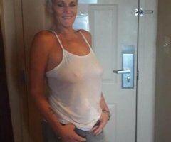 Dallas female escort - Sexy Blonde🍒 MILF 💥Hot Wet💦 n Tight
