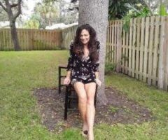 Space Coast female escort - CALL 321 306 7910 for Serenity's hot wet kitty