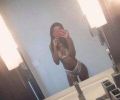 Brockton female escort - New Town 😍💰