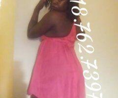Shreveport female escort - Chocolate 💚 incalls available now💜