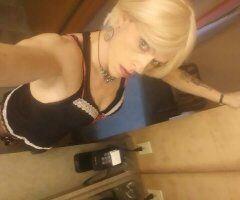 Oregon Coast TS escort female escort - Let's have some fun