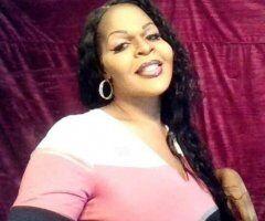 Miami TS escort female escort - Black and dominican trans ready to get it down