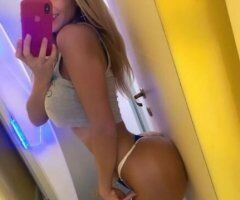 Boston female escort - skiny beautiful sexy blonde😘