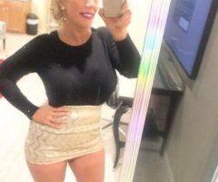 Oklahoma City female escort - GFE MILF, With DeepThroat