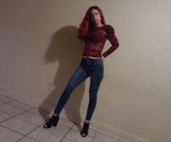 Jackson female escort - SEXY SEDUCTIVE FIERCE SNOWBUNNY