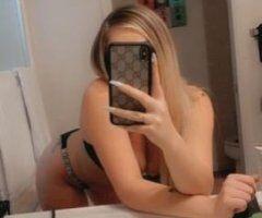 San Jose female escort - Favorite Blonde 👅 Dont Miss Out 💜 Discreet 💯