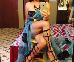 Kansas City TS escort female escort - Have your ways with me daddy TOP/BOTTOM