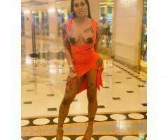 Bronx TS escort female escort - Jamaican baddie 🇯🇲