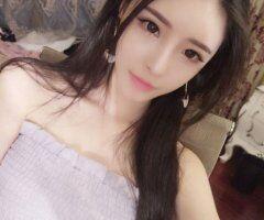Kansas City female escort - Super Asian Model