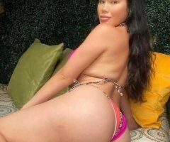 Tampa female escort - I'm available for both incall and outcall services