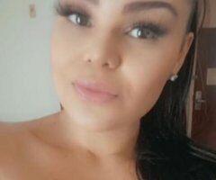 Charlotte female escort - 100% Real Puerto rican 😝😘CHARLOTTE AIRPORT