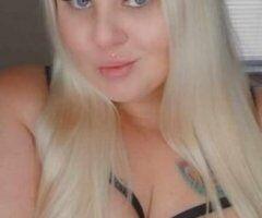Ocala female escort - ♥Blonde Russian-american Amazon BBW♥