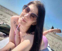 Greenville female escort - Kamila 💋 Satisfaction guaranteed! Wet & ready to play! 😏😘