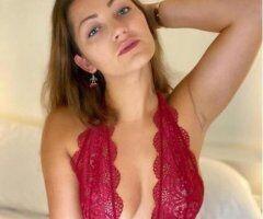 Columbus female escort - I'm available