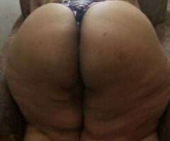 Augusta female escort - TREE TREE A 💯 REAL BBW IS BACK IN TOWN