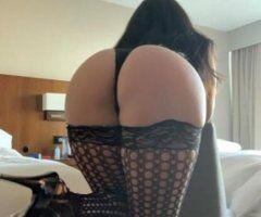 Las Vegas female escort - Sunday Evening