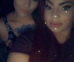 Springfield female escort - 😲2 Baddies w/ Double Funn & More Cum!!💋😵