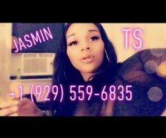 Wichita TS escort female escort - Ts Jasmine 💕