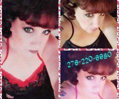 Southwest Virginia female escort - FUN SIZED SPECIALS