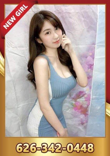?✨❤️✨NEW GIRL✨❤️✨?Best Asian Massage✨❤️✨626-342-0448✨❤️✨ - 2