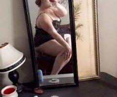West Palm Beach female escort - 💕 White bbw tall transsexual in Greensboro💕