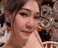 Boston TS escort female escort - The cutest Asian TS.. LULU .. REAL pics
