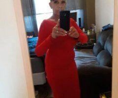 Milwaukee female escort - Available Now!