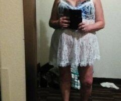 Boulder female escort - mature bbw has skills that can't be matched.