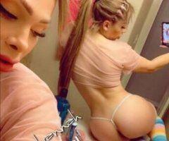 Mcallen TS escort female escort - 💎🍭☘💘 Transsexual Ostentosa Sylvannah Fotos Reales💎🥰🍭☘