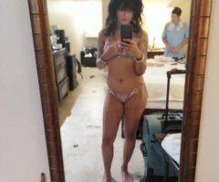 Tampa female escort - call me walmart because i have no boundaries