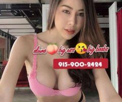 Odessa female escort - Horny ASIAN ready TO pamper YOUR body915-900-2424
