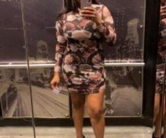 Huntsville female escort - SweetMissThickness is at your service and very available