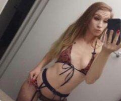 Portland female escort - hannahbabi😘 in town now