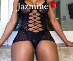 College Station female escort - ❤🧡🧡JAZMINE~BANKS💛💚💙BETTER💜🖤🤍THAN💖THE💝REST💓💞💗CALL📲NOW‼SEXY🤩🤩HOT😍😍BABE🔥🔥