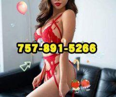 Newport News female escort - Cum try the best!💥🍭I wanna satisfy u💥in many way🍭757-891-5266