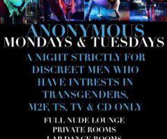 Orlando TS escort female escort - TS STRIPPERS TONIGHT (Tuesday)