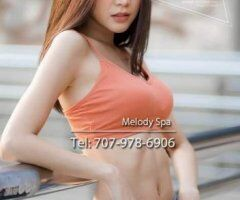 San Francisco body rub - ▬✨▬ 707-978-6906 ▐▐▐▐▐ ▬ ❤️▬▐▐▐▐▐ ✨ ▬ Melody Spa New girls ▬✨▬