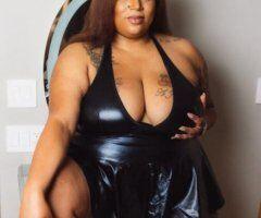 New Orleans female escort - Cbd bbw AlexandriaCole