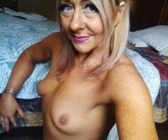 Chattanooga female escort - JEN WITH YOU TONIGHT BLONDE MILF 😘