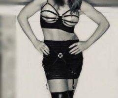 Salt Lake City female escort - SLC Premier VIP Companion