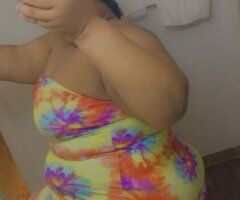 South Jersey female escort - Thick wet BBW 💦💦 One night only