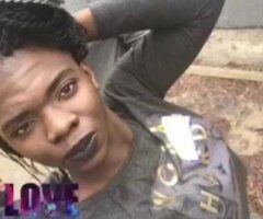 Atlanta TS escort female escort - THOAT BABY 🌹😍🖤